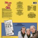 My And My Girl 1985 LONDON/BROADWAY  Cast Recording - 454 x 454