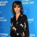 Lisa Rinna – Photocall for American Woman Premiere Party In Los Angeles - 454 x 652