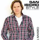 Juan Gil Navarro - Style Magazine Cover [Argentina] (December 2012)