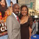 "The Los Angeles Premiere of ""The Love Guru"""