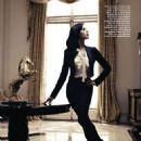 Katy Perry Harper's Bazaar US December 2010
