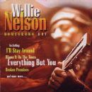 Willie Nelson - Homegrown Boy