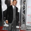 """Seven Pounds"" - Los Angeles Premiere"