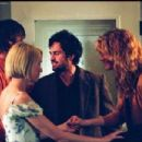 Mark Ruffalo, Peter Krause, Naomi Watts and Laura Dern in Warner Independent's We Don't Live Here Anymore - 2004