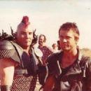 Mad Max 2: The Road Warrior - Vernon Wells - 454 x 325