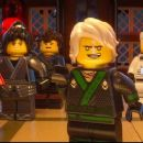 The LEGO Ninjago Movie (2017) - 454 x 255