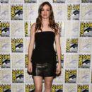 Danielle Panabaker-  Comic-Con International 2018 - 'The Flash' Press Line