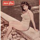 Giovanna Ralli - Mein Film Magazine Pictorial [Austria] (17 August 1956) - 454 x 582