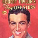 Robert Taylor - 454 x 607