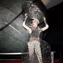 Lady Gaga Harper's Bazaar USA March 2014 - 454 x 681