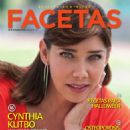 Cynthia Klithbo- Facetas Magazine October 2012 - 454 x 580