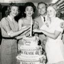 Wish You Were Here 1952 Original Broadway Cast - 236 x 275