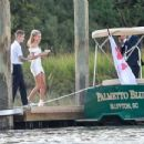 Hailey Baldwin and Justin Bieber on Their Wedding in South Carolina