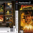 Indiana Jones and the Emperor's Tomb  -  Product
