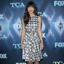 Hannah Simone – FOX Winter TCA All Star Party in Pasadena, CA 01/11/ 2017 - 454 x 648