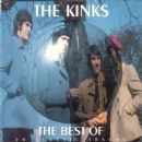 The Best Of The Kinks (20 Classic Tracks)