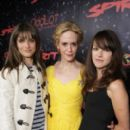 """The Spirit"" Los Angeles Premiere"