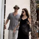 "Angelina Jolie - Shopping At Toys""R"" Us For Brad Pitt In Cannes, 21.05.2008."