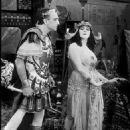 Theda Bara and Fritz Leiber