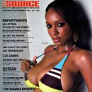 Esther Baxter - The Source Magazine September 2004