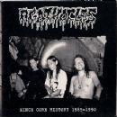 Mince Core History 1985-1990