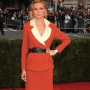 Kirsten Dunst: 2012 Met Gala in New York City