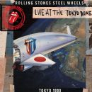 Steel Wheels: Live at the Tokyo Dome Tokyo 1990
