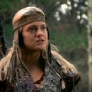 Victoria Pratt as Cyane in Xena: Warrior Princess