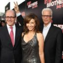 The Premiere of Columbia Pictures' Step Brothers
