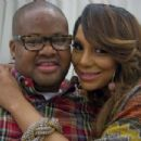Vincent Herbert and Tamara Braxton - 454 x 303