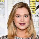 Actress Eliza Taylor at