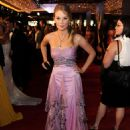 Kimberly Matula - 37 Annual Daytime Entertainment Emmy Awards June 27, 2010