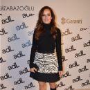 Selin Demiratar : adL - Cengiz Abazoglu Fashion Show