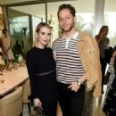 Emma Roberts – Launch of Proenza Schouler's First Fragrance in Beverly Hills