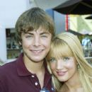 Zac Efron and Shelley Buckner
