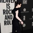Michelle Trachtenberg – The Art Of Elysium Presents WE ARE HEAR'S HEAVEN 2020 in LA
