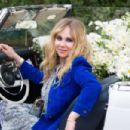 Juno Temple – Marc Jacobs celebrates Daisy in Los Angeles - 454 x 302