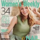 Blake Lively – The Malaysian Womens Weekly Magazine (October 2018) - 454 x 613