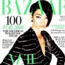 Ai Tominaga For Harper's Bazaar Malaysia January 2010 - 454 x 624