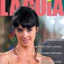 Paz Vega - La Guia Magazine Cover [United States] (March 2005)