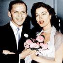 Frank Sinatra and Ava Gardner - 306 x 348