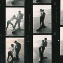 Sharon Tate and Richard Beymer - 454 x 585