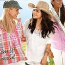 Selena Gomez DREAM OUT LOUD Spring Collection Photoshoot