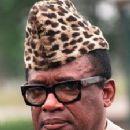 Mobutu Sese Seko - 225 x 305
