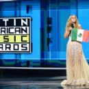 Lucero- 2016 Latin American Music Awards - Show - 454 x 294
