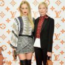 Riley Keough – Louis Vuitton x Grace Coddington Event in NYC - 454 x 683