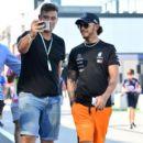 Hungarian GP - Previews 2019