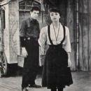 Carnival Original 1961 Broadway Cast Starring Jerry Orbach & Anna Maria Alberghetti - 401 x 504
