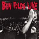 Ben Folds Live (Clean Version)
