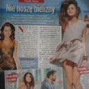 Natalia Siwiec - Gwiazdy Magazine Pictorial [Poland] (14 June 2013) - 454 x 610